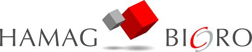 Hamag Logo