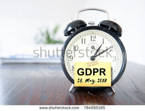 """""""Opća uredba o zaštiti podataka (GDPR) – praktična primjena u knjigovodstvu"""""""