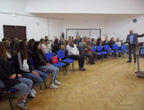 Održana prezentacija poticajnih mjera Grada Samobora za poduzetništvo