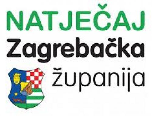 Zagrebačka županija raspisala je Javni poziv za dodjelu bespovratnih potpora za očuvanje i poticanje poslovne aktivnosti za mikrosubjekte čiji je rad otežan zbog trajanja epidemije bolesti COVID-19