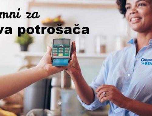 """""""Spremni za prava potrošača"""" – Poziv na besplatan trening za obrtnike i druge MSP-ove iz prava potrošača u digitalnom dobu"""