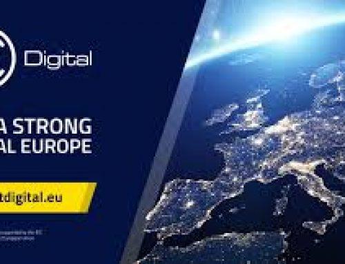 Natječaj EIT Digital Venture Program